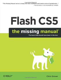 CS5 Missing Manual