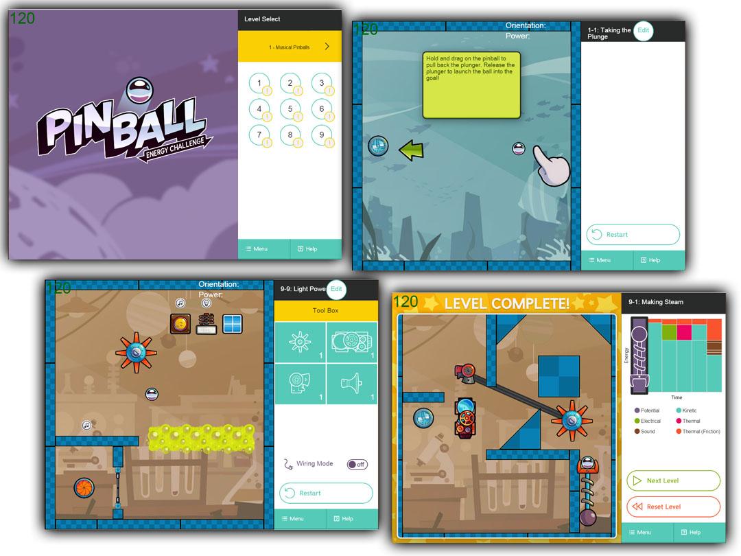Pinball Beta